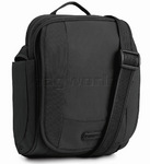 Pacsafe Metrosafe 200 GII RFID Blocking Anti Theft iPad Messenger Bag Black PB012