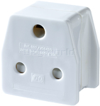 GO Travel South African Visitor Adaptor Plug GO092