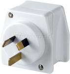 GO Travel South African Visitor Adaptor Plug GO092 - 1
