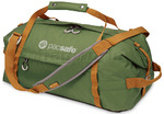 Pacsafe Duffelsafe AT45 Anti-Theft Carry-On Adventure Duffel Olive 22100
