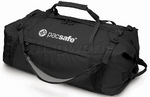 Pacsafe Duffelsafe AT80 Anti-Theft Carry-On Adventure Duffel Black 22110