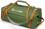 Pacsafe Duffelsafe AT80 Anti-Theft Carry-On Adventure Duffel Olive 22110