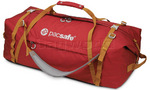 Pacsafe Duffelsafe AT100 Anti-Theft Carry-On Adventure Dufflel Chilli 22115