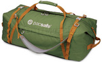 Pacsafe Duffelsafe AT100 Anti-Theft Carry-On Adventure Duffel Olive 22115