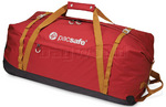 Pacsafe Duffelsafe AT120 Anti-Theft Wheeled Adventure Duffel Chilli 22120
