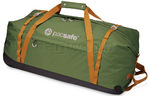 Pacsafe Duffelsafe AT120 Anti-Theft Wheeled Adventure Duffle Olive 22120