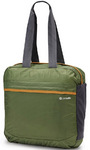 Pacsafe Pouchsafe PX25 Anti-Theft Packable Tote Bag Olive 10905