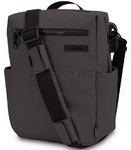 "Pacsafe Intasafe Z250 RFID Blocking Anti-Theft 11"" Laptop or Tablet Guide Bag Charcoal 25130"