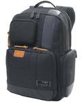 "Samsonite Avant Deluxe 16"" Laptop & Tablet Backpack Black 66305"