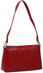 Cellini Tuscany Leather Handbag Red L7680
