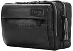 Lipault Plume Premium FL Toilet Kit Black 58007
