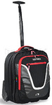 "Tatonka 15.6"" Laptop Overnight Trolley Backpack Black T2004"