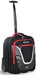 "Tatonka 15.6"" Laptop Overnight Trolley Backpack Black T2004"