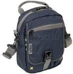 Tatonka Check-In Shoulder Bag Navy T2842