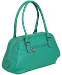 RMK Bilboa Bowler RFID Blocking Handbag Teal H1176 - 1