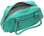 RMK Bilboa Bowler RFID Blocking Handbag Teal H1176 - 3