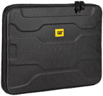 "CAT Cage Cover 13"" Laptop sleeve Black 83018"