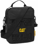 CAT Combat Tablet Bag Black 83150