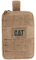 CAT Combat Mini Tablet Bag Dark Sand 83152