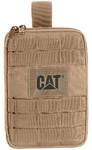 CAT Combat Mini Tablet Bag Dark Sand 83152