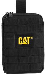 CAT Combat Mini Tablet Bag Black 83152
