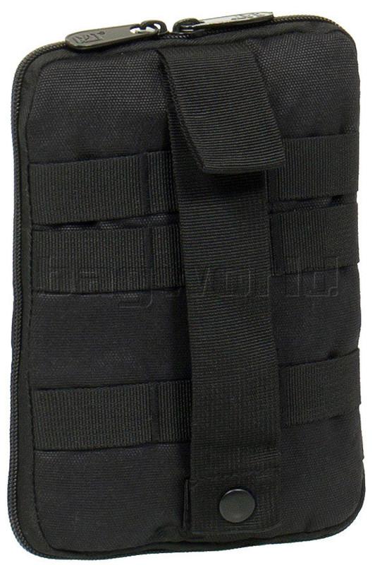 CAT Combat Mini Tablet Bag Black 83152 bd2dbc1daa744