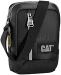 CAT The Giants Jumbo Mini Tablet Bag Black 83133