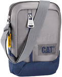 CAT The Giants Jumbo Mini Tablet Bag Steel Grey 83133