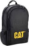 "CAT Tarp Power Denali 15.6"" Laptop Backpack Black 83026"