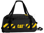 CAT Wheel Loaders Front Loader Medium 63cm Wheel Duffle Black 83227