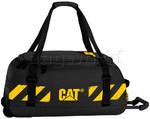CAT Wheel Loaders Bucket Loader Large 77cm Wheel Duffle Black 83228