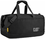 CAT The Project Duffle Bag Large Black 83201