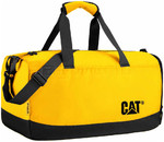 CAT The Project Duffle Bag Large Yellow 83201