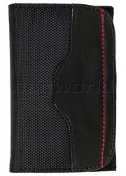 Travelon Travel Accessories SafeID Accent Wallet with Chain Black 82868