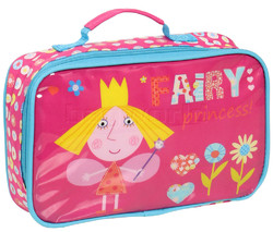 Ben & Holly Cooler Bag Pink BH05