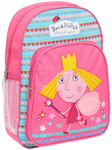 Ben & Holly Applique Backpack Pink BH10
