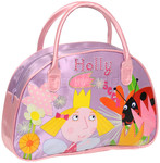 Ben & Holly Dance Bag Pink BH15