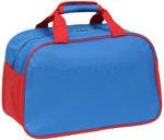 Giggle and Hoot Hootball Teambag Blue GH05 - 1