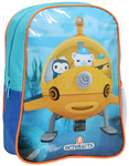 Octonauts Backpack Blue OCT17