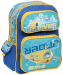 Octonauts Gup S Backpack Blue OCT12