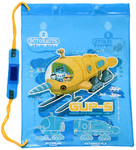 Octonauts Drawstring Swim Bag Blue OCT15
