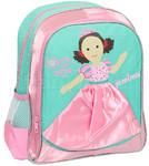 Play School Jemima Princess Backpack Pink PS15