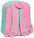 Play School Jemima Princess Backpack Pink PS15 - 1