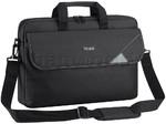 "Targus Intellect 15.6"" Topload Laptop Case Black BT239"
