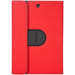 Targus VersaVu Slim 360 for iPad mini 1-4 Red HZ594 - 2