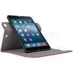 Targus VersaVu Slim 360 for iPad mini 1-4 Red HZ594 - 3