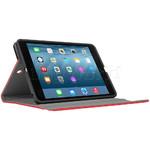 Targus VersaVu Slim 360 for iPad mini 1-4 Red HZ594 - 4