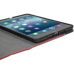Targus VersaVu Slim 360 for iPad mini 1-4 Red HZ594 - 8