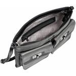 RMK Amaretta Body Bag RFID Blocking Handbag Black H1240 - 2