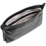 RMK Amaretta Body Bag RFID Blocking Handbag Black H1240 - 3